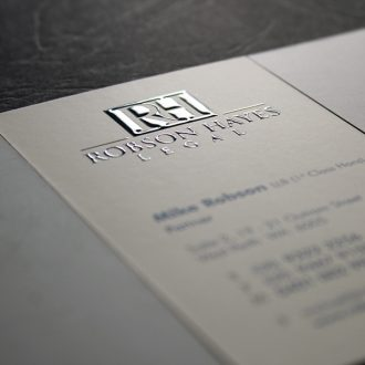 Business cards print and sign services fremantle perth western raised uv 3d skodex business cards colourmoves