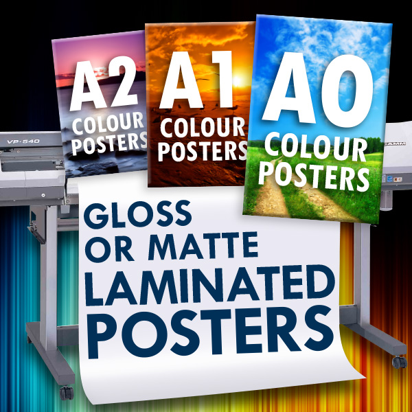laminated large format full colour posters – docuprint – print and ...
